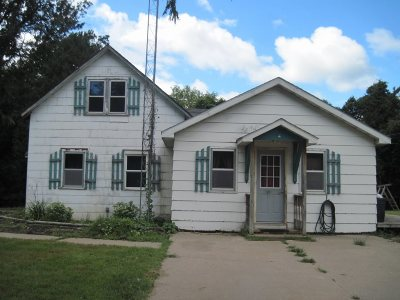 Arkdale Single Family Home For Sale: 1878 Czech Ave