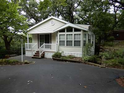 Edgerton Single Family Home For Sale: 192 Hillside Dr
