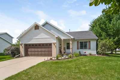 Cottage Grove Single Family Home For Sale: 319 Tanglewood Ct