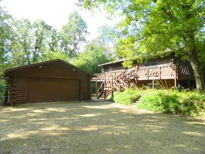 Green County Single Family Home For Sale: W882 Oak View Ct