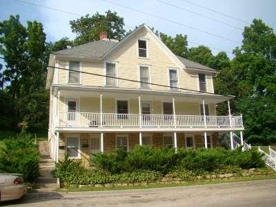 Iowa County Multi Family Home For Sale: 321 Fountain St
