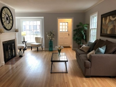 Madison Single Family Home For Sale: 722 Western Ave