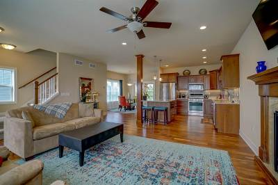 Sun Prairie Single Family Home For Sale: 1228 Fairhaven Rd