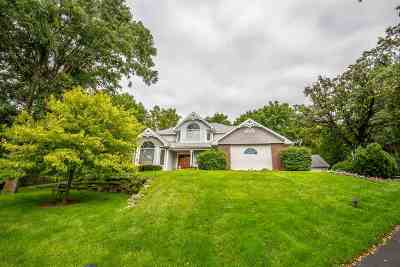 Green County Single Family Home For Sale: 406 Elmer Rd