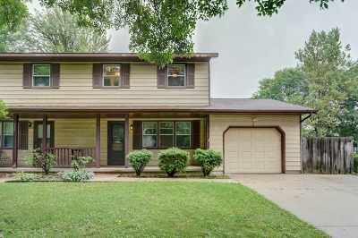 Deforest Single Family Home For Sale: 338 N Lexington Pky