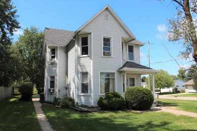 Lancaster Multi Family Home For Sale: 452 N Tyler St