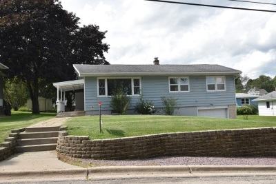 Iowa County Single Family Home For Sale: 506 S Union St