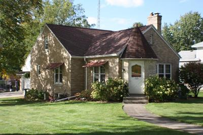 Jefferson County Single Family Home For Sale: 125 N High Ave