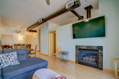 Madison Condo/Townhouse For Sale: 614 W Doty St #308