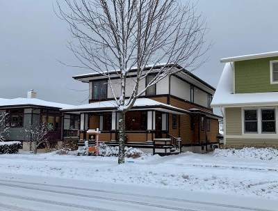 Middleton Single Family Home For Sale: 6989 Apprentice Pl