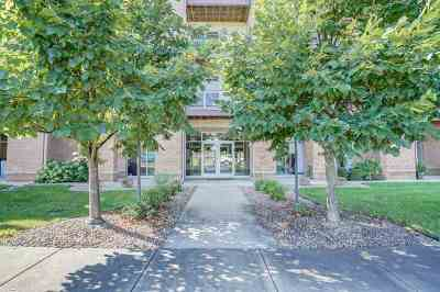Madison Condo/Townhouse For Sale: 8201 Mayo Dr #201