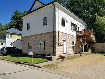 Potosi Multi Family Home For Sale: 111 N Main St