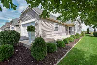 Beloit Condo/Townhouse For Sale: 2225 Walnut St