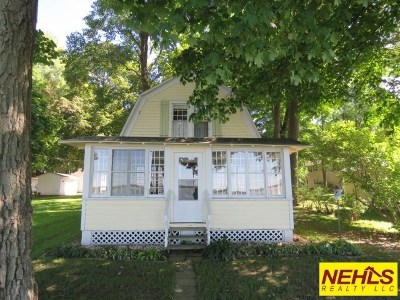 Dodge County Single Family Home For Sale: N10531 Chief Kuno Tr