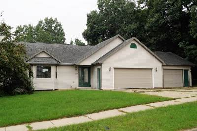 Sauk County Single Family Home For Sale: 2035 Sunset Dr