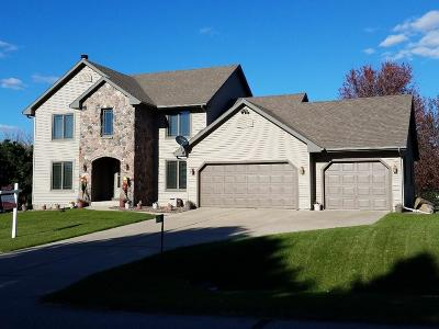 Sun Prairie Single Family Home For Sale: 3454 Whytecliff Way
