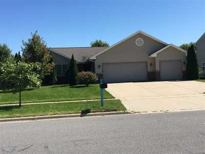 Evansville Single Family Home For Sale: 648 S 6th St