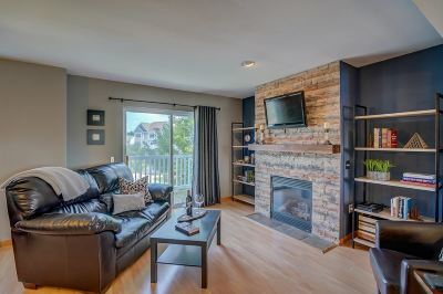 Madison Condo/Townhouse For Sale: 7103 Discovery Ln