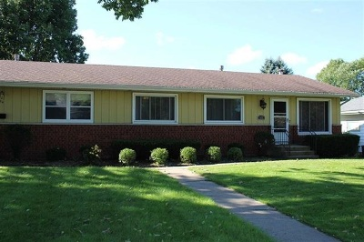 Waunakee Single Family Home For Sale: 422 Patrick Ave