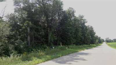 Arkdale Residential Lots & Land For Sale: 1601 County Road Z