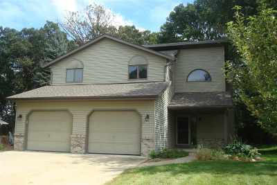 Rock County Single Family Home For Sale: 4416 Pheasant Run