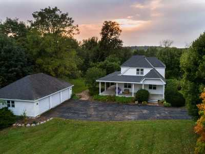 Deerfield Single Family Home For Sale: 1445 Kraby Rd