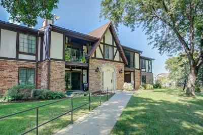 Madison Condo/Townhouse For Sale: 1434 Wheeler Ct #G