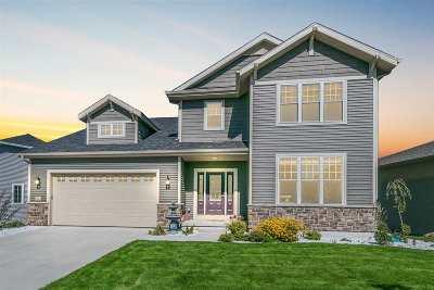 Madison Single Family Home For Sale: 137 Alton Dr