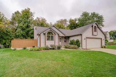 Madison Single Family Home For Sale: 10 Pepper Wood Ct