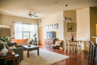 Madison Condo/Townhouse For Sale: 8201 Mayo Dr #106