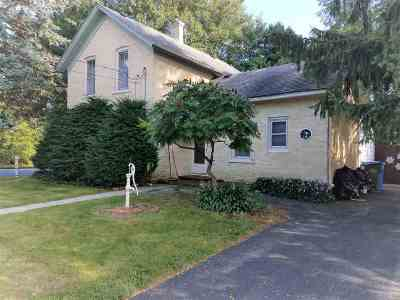 Jefferson County Single Family Home For Sale: 1001 Meadow St