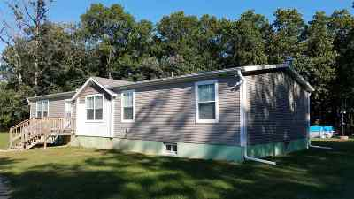 Wisconsin Dells Single Family Home For Sale: 916 Jordan Rd