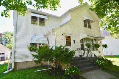 Jefferson County Single Family Home For Sale: 335 Grant St