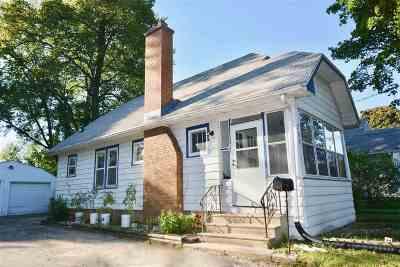 Madison Single Family Home For Sale: 720 N Fair Oaks Ave
