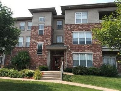 Madison Condo/Townhouse For Sale: 121 Metro Terr #103