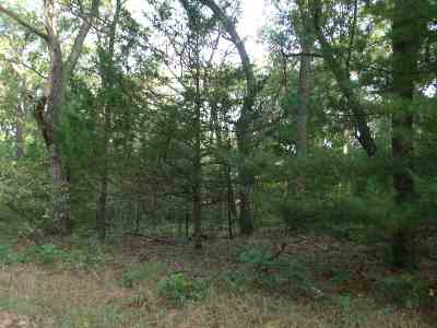 Adams Residential Lots & Land For Sale: 15.53 Ac Ember Dr