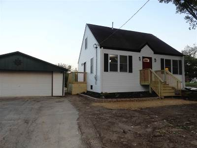 Single Family Home Sold: 2676 County Road I