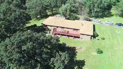 Rock County Single Family Home For Sale: 738 S Paddock Rd
