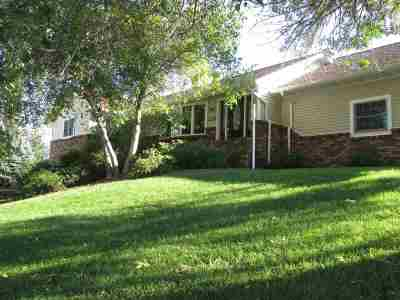 Green County Single Family Home For Sale: 1134 2nd North St