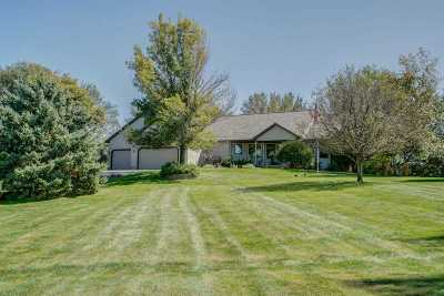 Sun Prairie Single Family Home For Sale: 1809 Tam O Shanter Tr