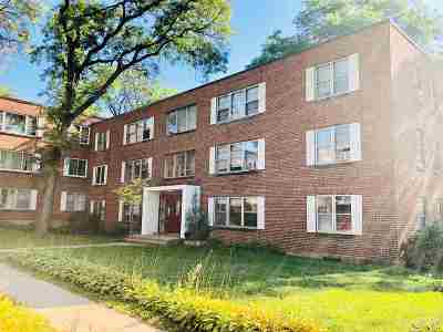 Madison WI Condo/Townhouse For Sale: $115,000