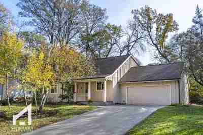 Middleton Single Family Home For Sale: 6633 Boulder Ln