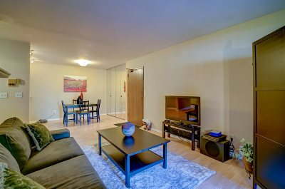 Madison WI Condo/Townhouse For Sale: $110,000