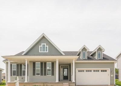 Madison Single Family Home For Sale: 7144 Littlemore Dr