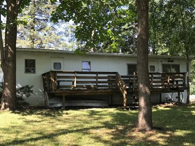 Sauk County Single Family Home For Sale: 361 2nd St
