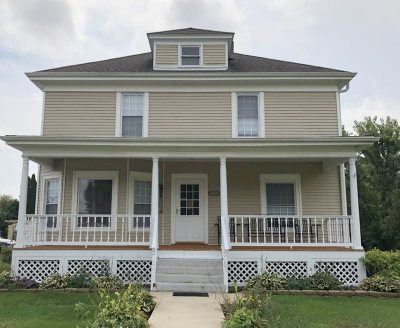 Green County Single Family Home For Sale: 2824 13th St