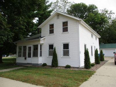 Green County Single Family Home For Sale: 1504 1st Center Ave