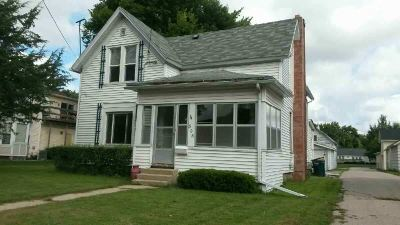 Jefferson County Single Family Home For Sale: 308 W Sherman Ave