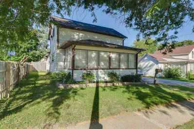 Jefferson County Single Family Home For Sale: 325 Jefferson St