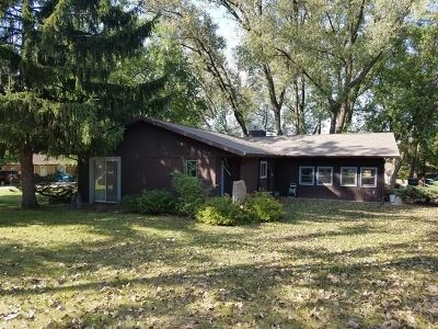 Sauk County Single Family Home For Sale: 1400 Olde Sawmill Rd